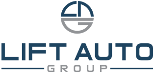 Lift Auto Group Logo